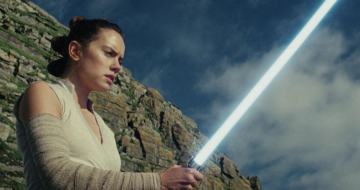 Star Wars Os Últimos Jedi