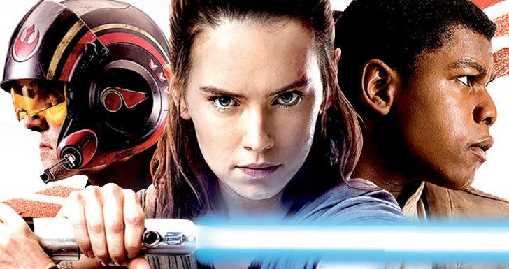 Star Wars Os Ultimos Jedi Comic Con Portugal