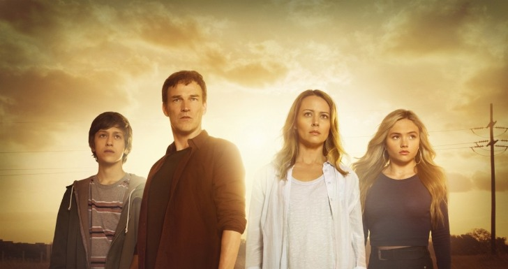 The Gifted, Final, série