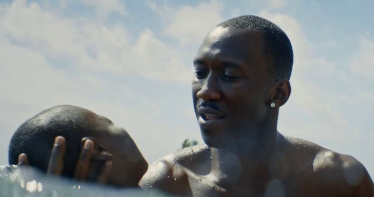 Moonlight, Luca Guadagnino, Call Me By Your Name