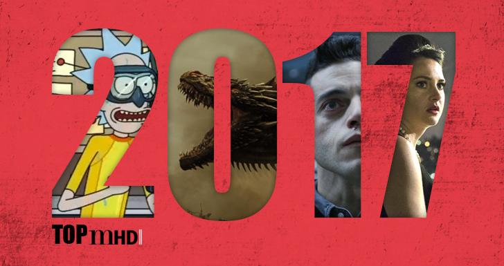 melhores episódios 2017