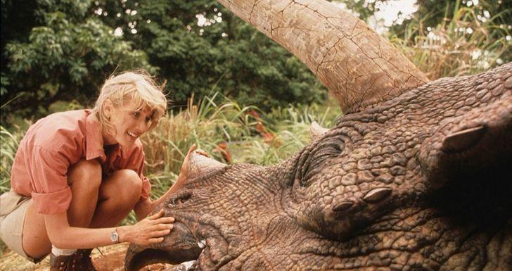 Jurassic Park, concurso