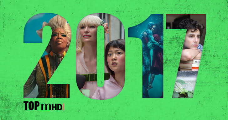 melhores trailers 2017