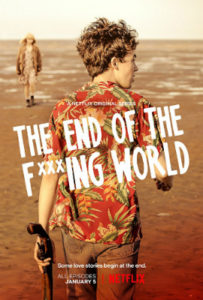 The End of the Fucking World poster