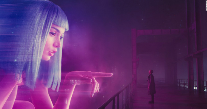 Blade Runner, Blade Runner 2049, Ridley Scott