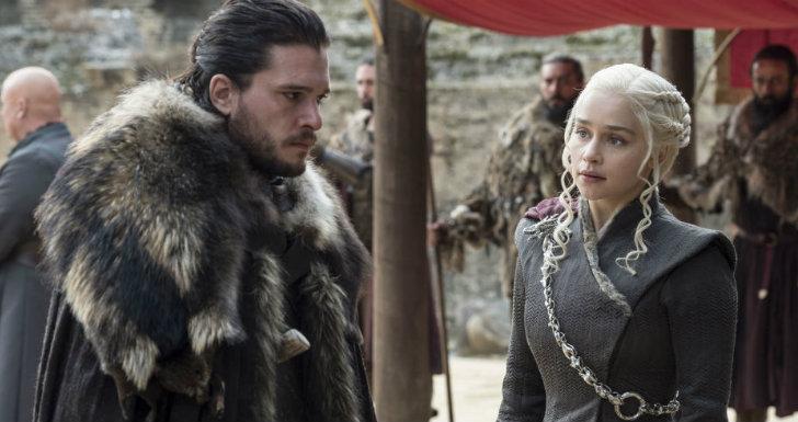 Game of Thrones, Guerra dos Tronos, HBO, George R.R. Martin