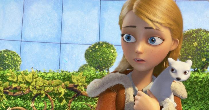 Snow Queen: Uma Viagem Heróica