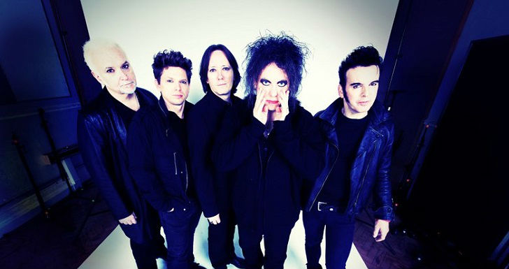 The Cure Record Store Day