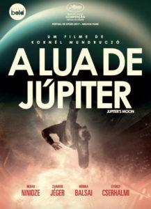 A Lua de Júpiter