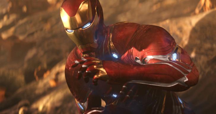 estreias da semana Vingadores: Guerra do Infinito