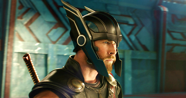 canais tvcine e séries Thor