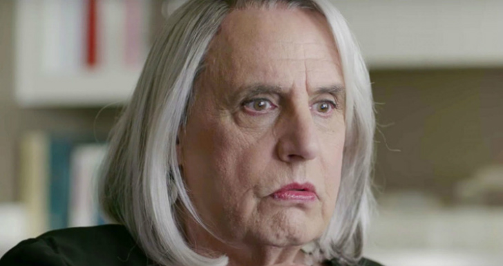 Jeffrey Tambor, Transparent, Maura Pfefferman, Amazon, Jeffrey Tambor