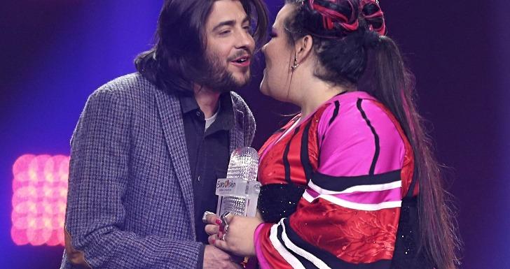 Netta, Eurovisão