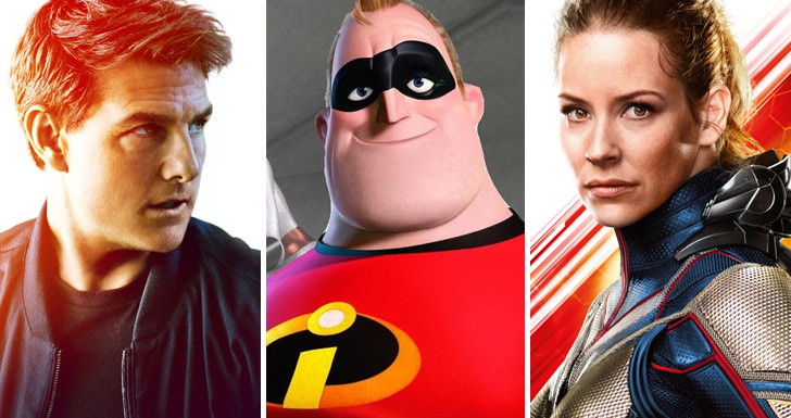 15 filmes que não podes perder