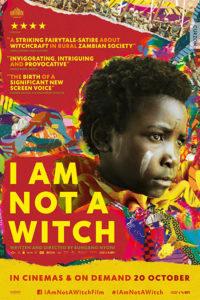 I Am Not a Witch fest critica