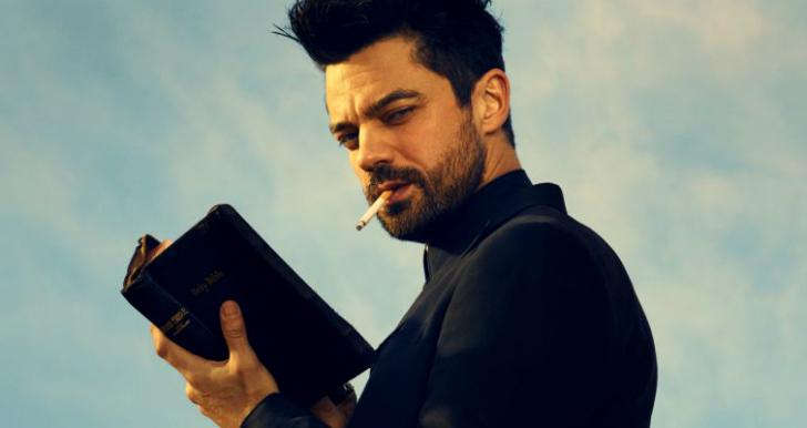 Amc Preacher
