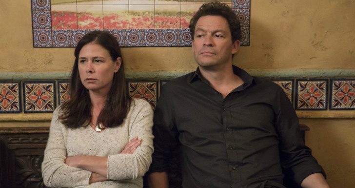 The Affair Temporada 4