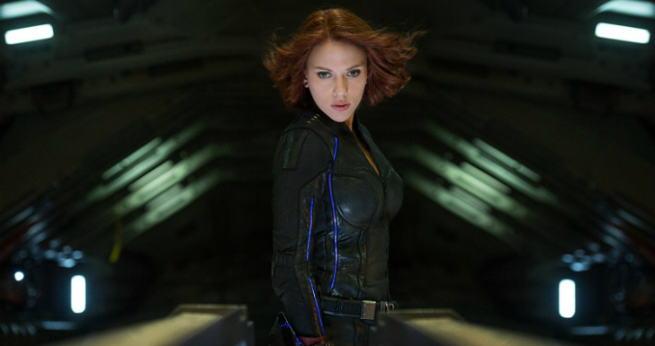 black widow cate shortland