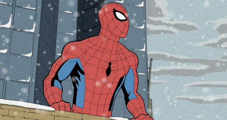 spiderman steve ditko