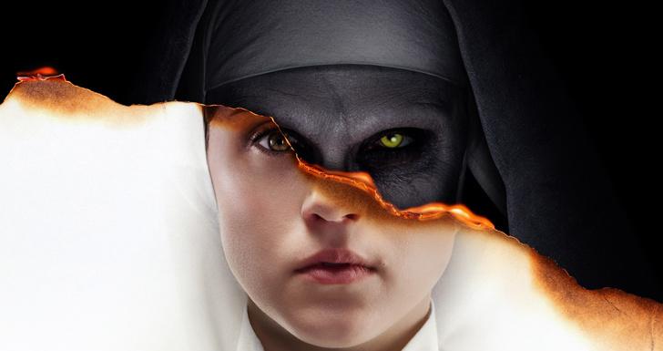 The Nun: A Freira Maldita