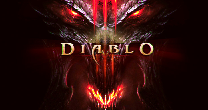 Diablo 3, Netflix