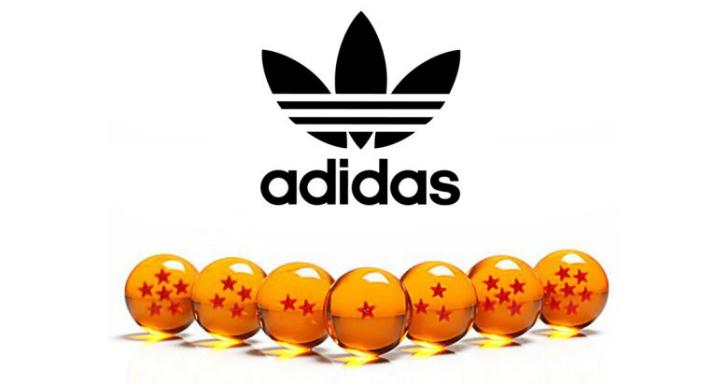 dragon ball z adidas