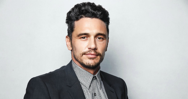 James Franco, MOTELX, Cinema São Jorge