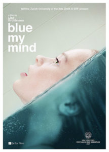 Queer Lisboa Blue My Mind critica