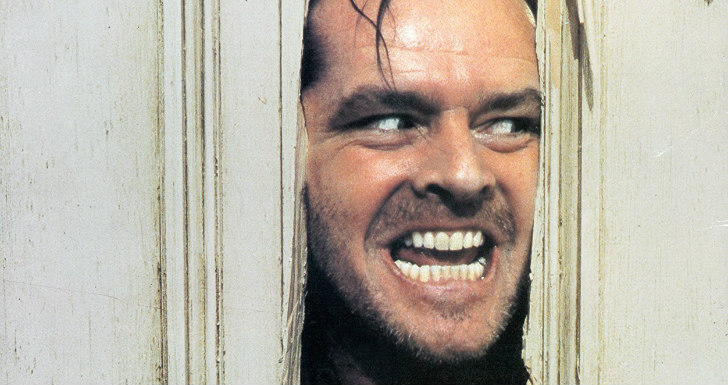 top 100 vilões the shining