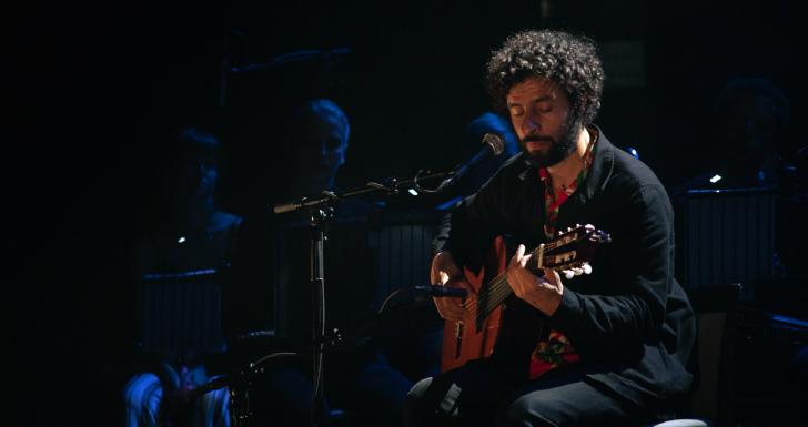 José González & The String Theory