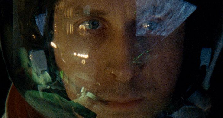"""Ryan Gosling em """"O Primeiro Homem na Lua"""" (201"""
