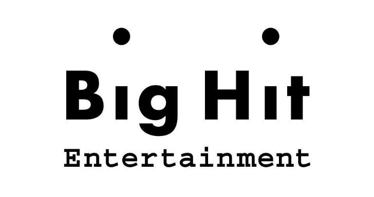 big hit entertainment kpop