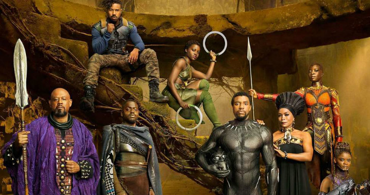 BlackPanther_Cast