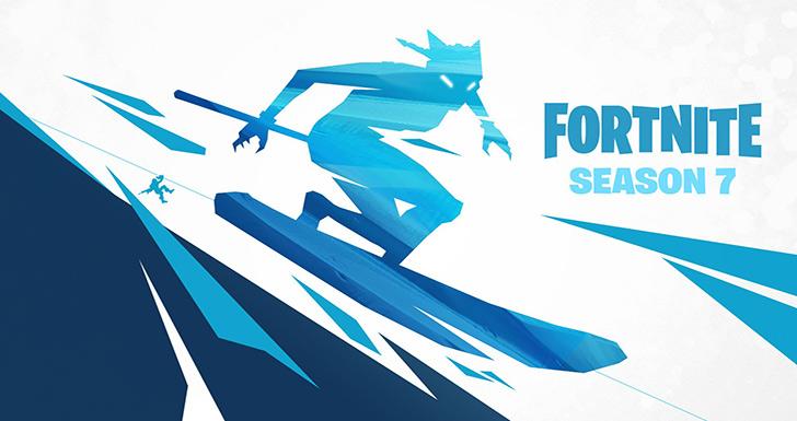 Fornite Season 7