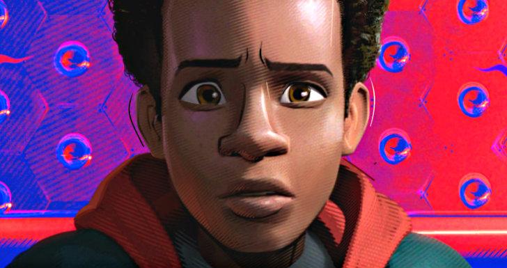 Homem-Aranha: No Universo-Aranha crítica comic books