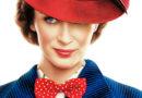 O Regresso de Mary Poppins (2018)