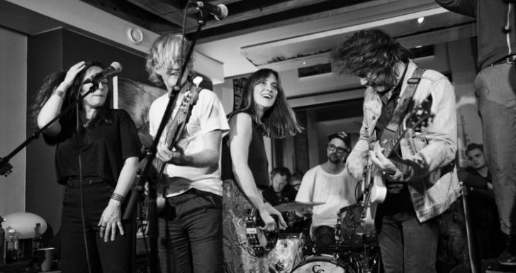 Broken Social Scene - Let's Try the After - All I Want