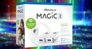 Devolo Magic 2