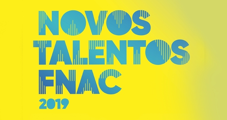Novos Talentos FNAC 2019