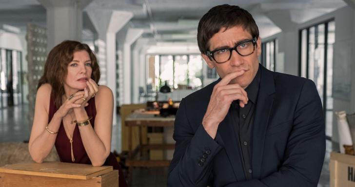 Velvet Buzzsaw Jake Gyllenhaal