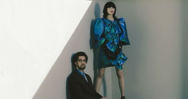 Karen O-Danger Mouse- Woman-Lux Prima