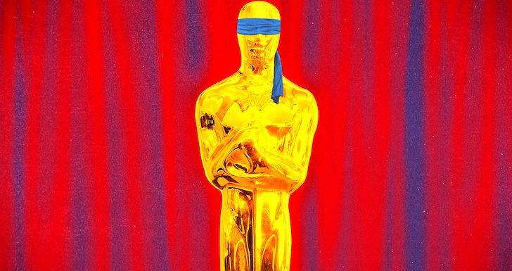 Óscares 2019
