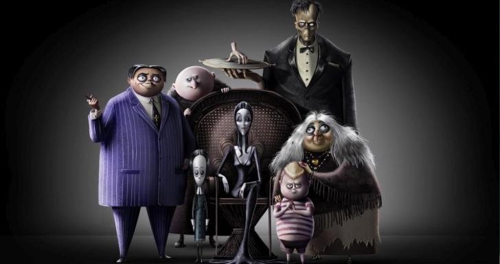A Família Addams