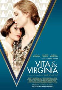 Vita E Virginia poster pt
