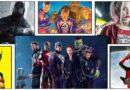 Calendário de todas as adaptações de Comic Books dos próximos anos
