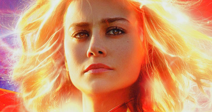 captain marvel critica