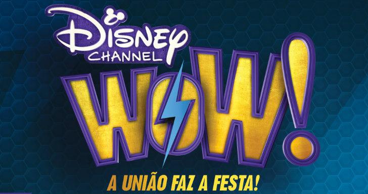 Disney Channel WOW