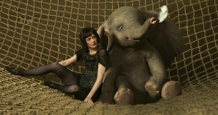 Dumbo Live-Action