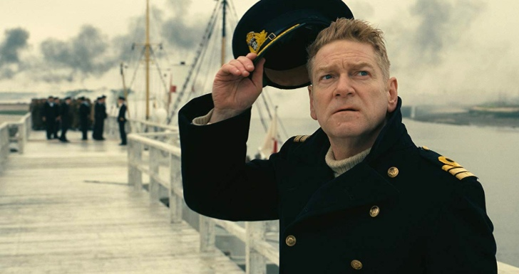 dunkirk hbo portugal