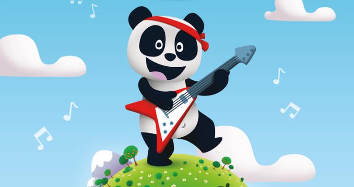 Canal Panda